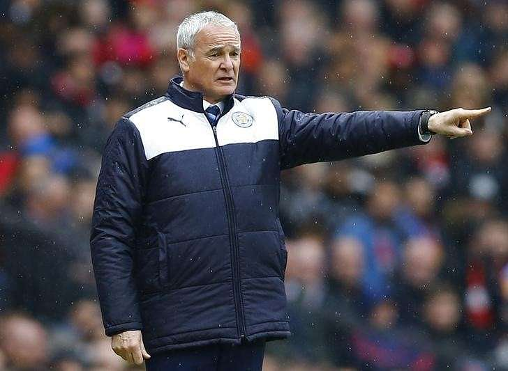 I knew at Christmas that Leicester would win title, says Ranieri