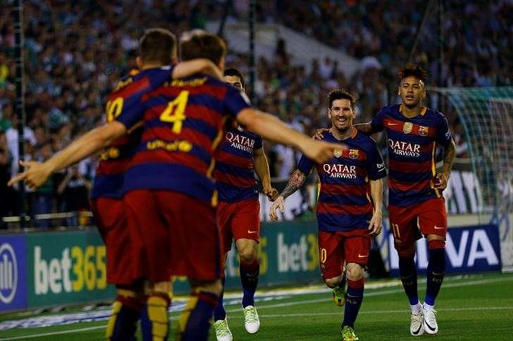 Barcelona intent on avoiding history repeating itself