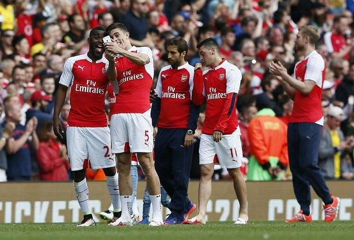 Man City, Arsenal the big winners in dramatic finale