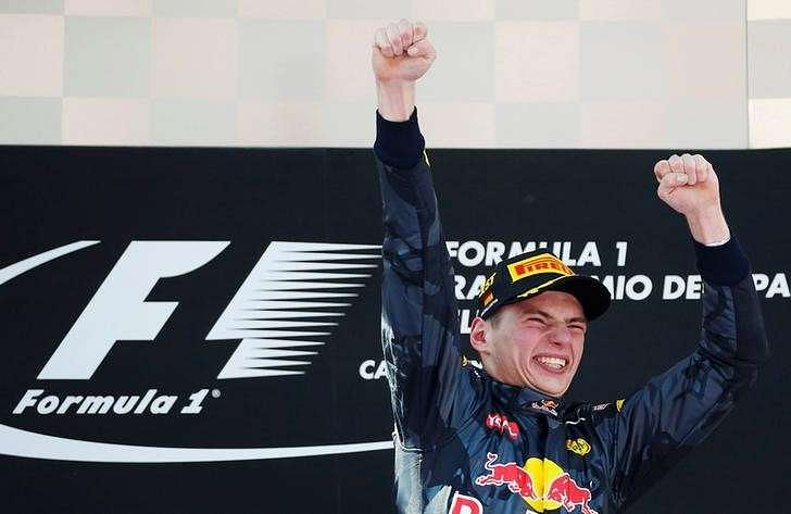 Monaco GP: Red Bull optimistic after first win in 22 months