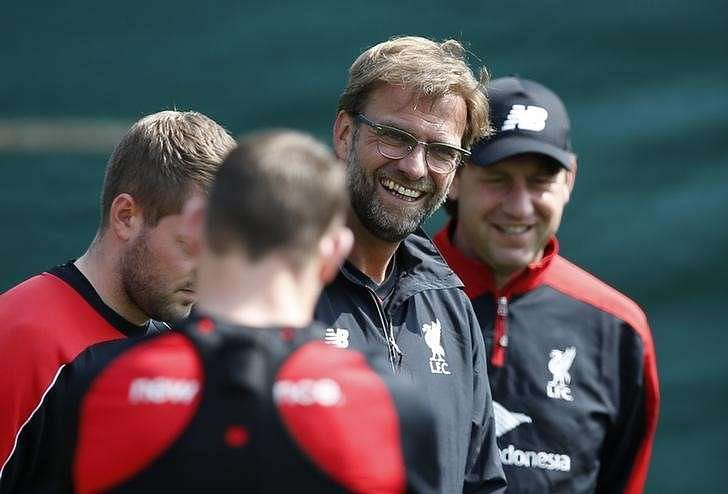 Preview - Toppling Sevilla would rubber-stamp Klopp's red revolution