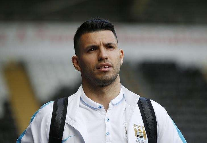 Aguero expects Guardiola to push Man City to new heights