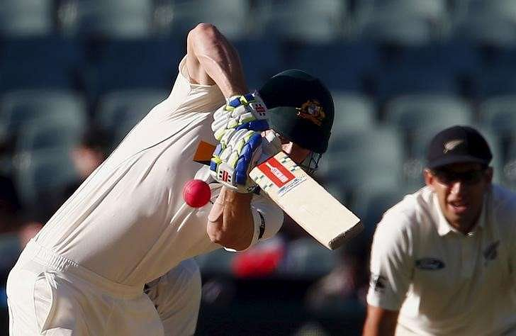 England will host day-night test, says board chief