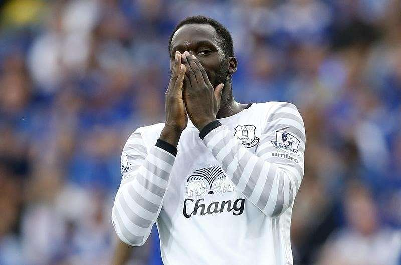 Lukaku hopes to stay in England as Everton exit looms