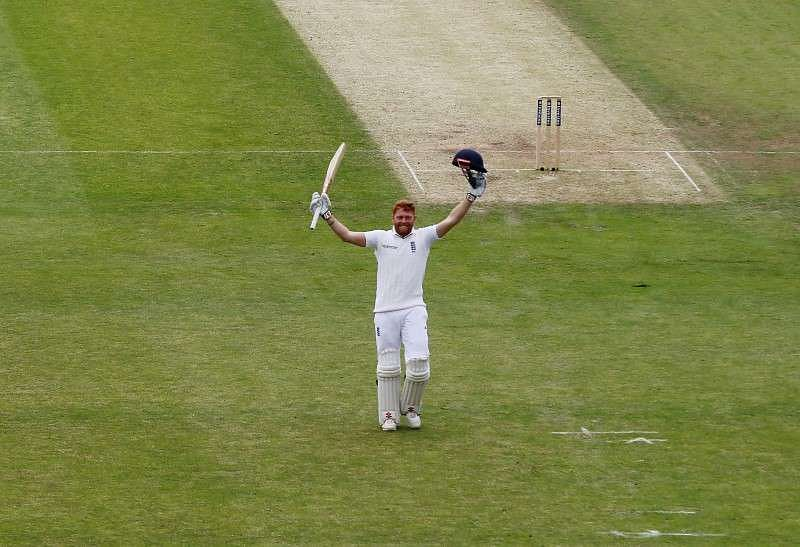 Bairstow a bright prospect for England, says Farbrace