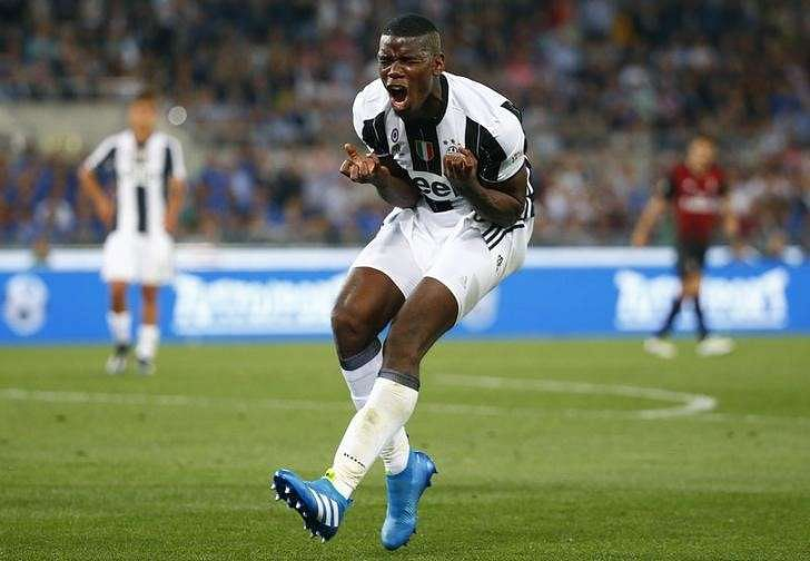 Pogba 'the Pickaxe' ready to carve out more French glory