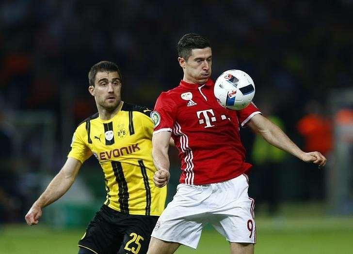 Lewandowski has score to settle on biggest stage in Euro 2016