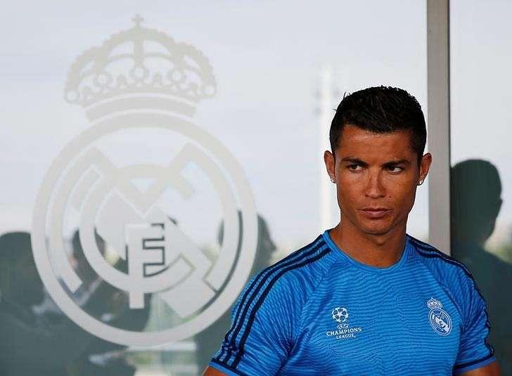 Ronaldo declares himself fit for Champions League final