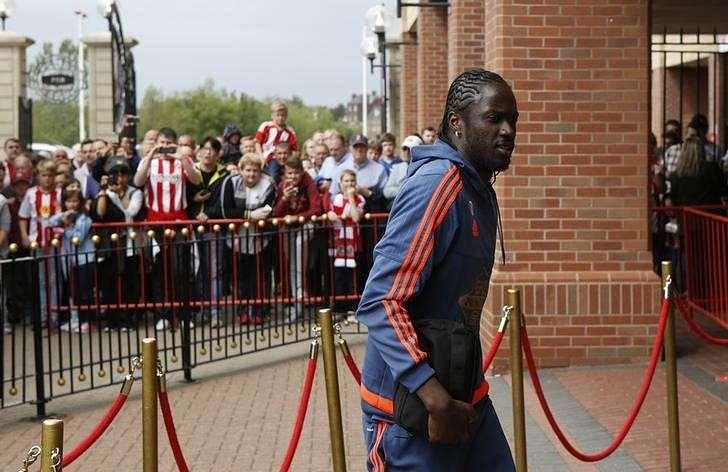 Swansea make Eder's Lille loan move permanent