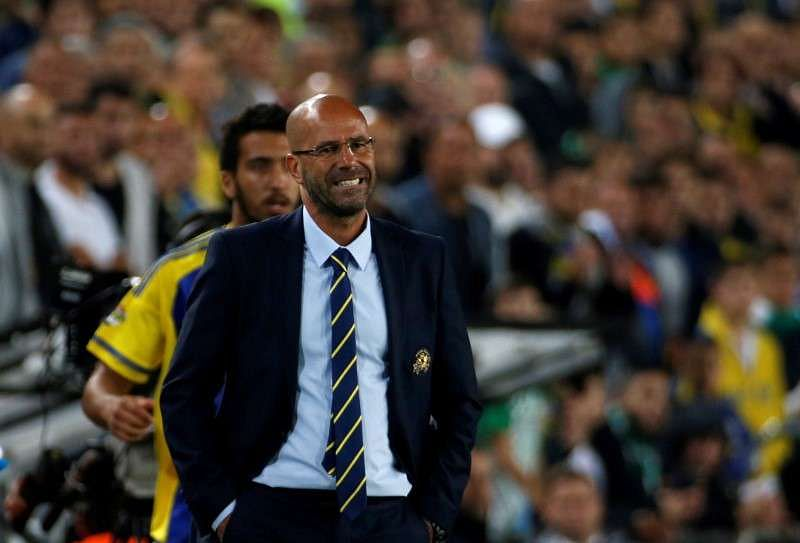 Bosz agrees three-year deal to manage Ajax