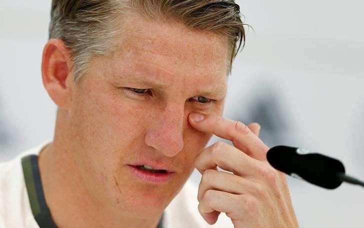 Manchester set for derby delight if Mourinho comes - Schweinsteiger