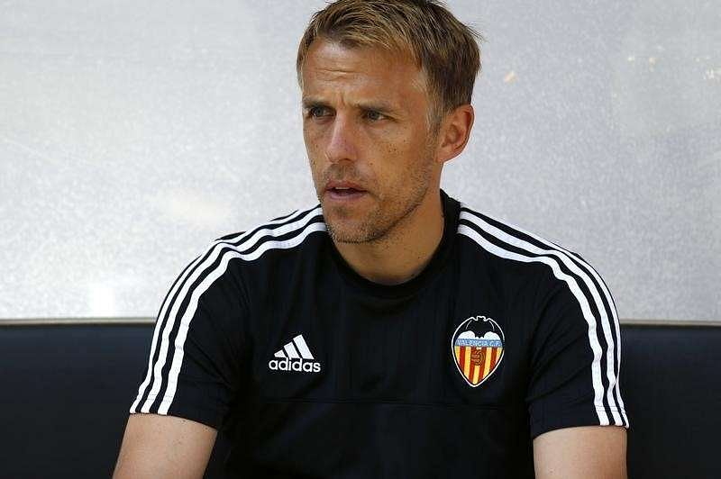 Another Neville set to leave Valencia