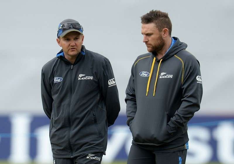 New Zealand coach Hesson extends contract until 2019