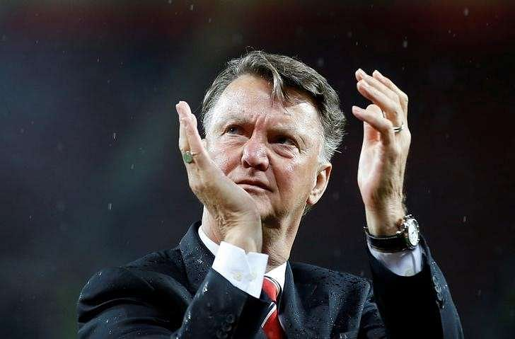Van Gaal got what he deserved at Man United, says Gullit