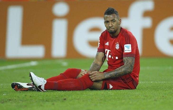 Germany defender Boateng questions England's quality