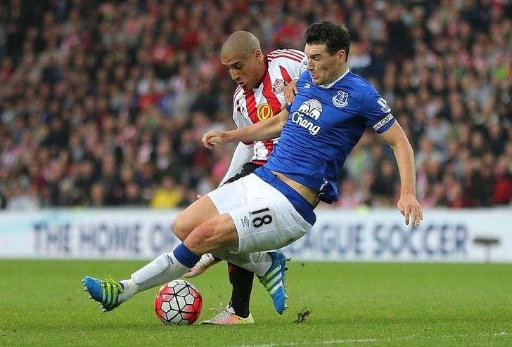 Everton veteran Barry dismisses retirement talk