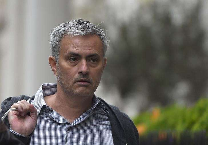 Manchester United appoint Mourinho as manager - Sky Sports News