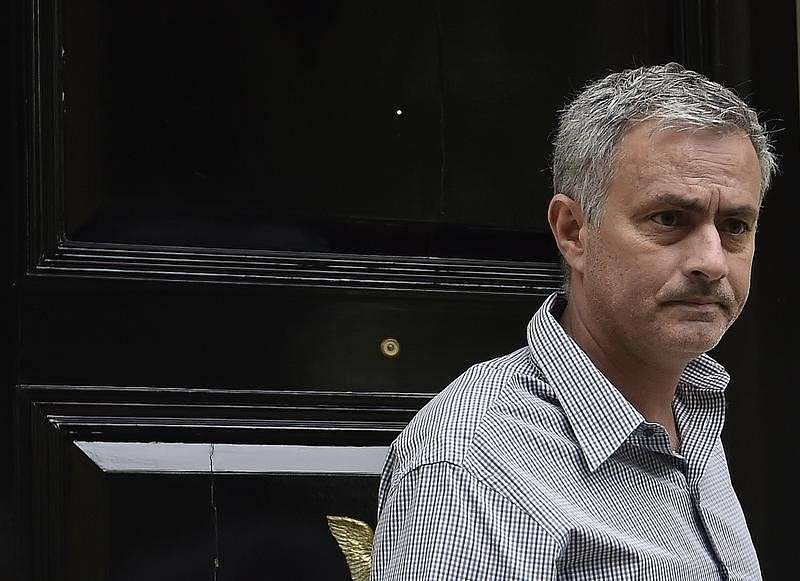 Mourinho returns for more drama in the global village