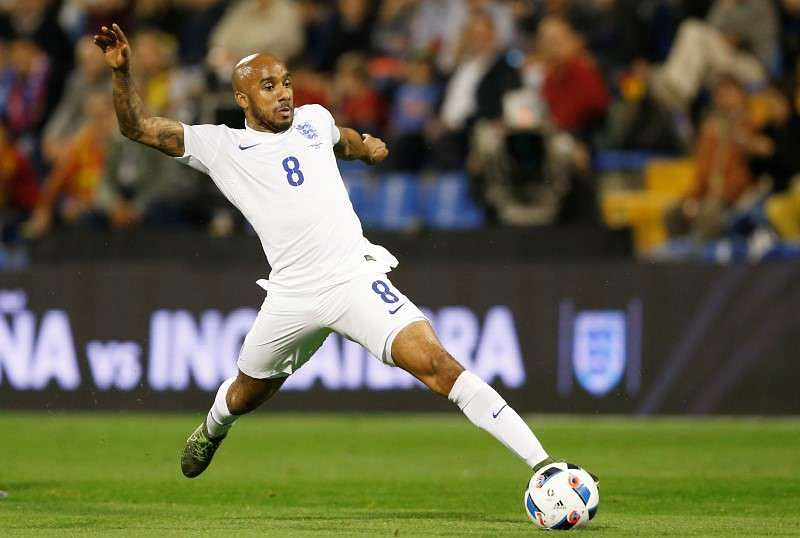 England's Delph ruled out of Euro 2016 squad