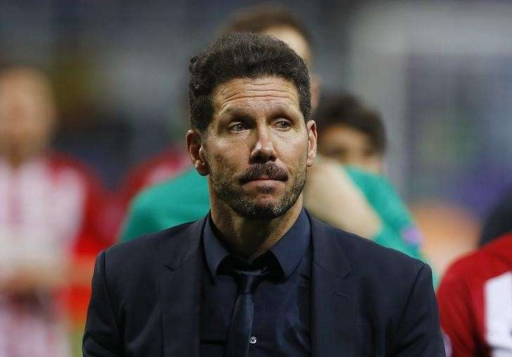 Simeone may not have the stomach to reinvent Atletico again