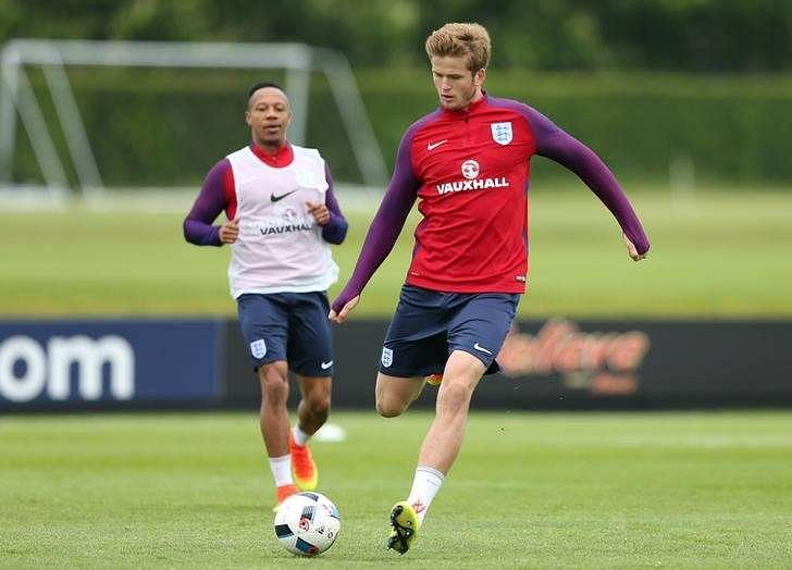 England's Clyne plays down burnout fears ahead of Euro 2016