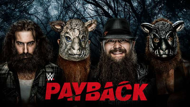 WWE Payback 2016: In-depth analysis of booking decisions