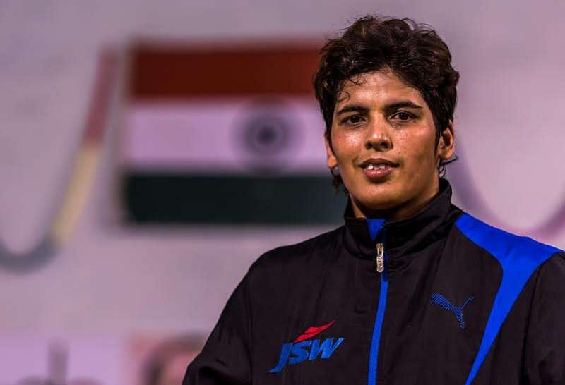 Garima Chaudhary: The woman who is putting India on the world Judo map