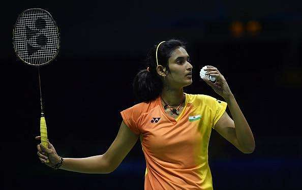 Ruthvika Shivani Gadde: The 19-year-old shuttler who pulled off the biggest upset in recent Indian badminton history