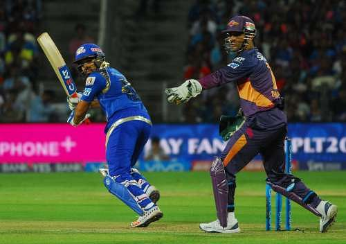 IPL 2016, Stats: Rohit Sharma masterclass helps Mumbai Indians stage successful chase against Rising Pune Supergiants