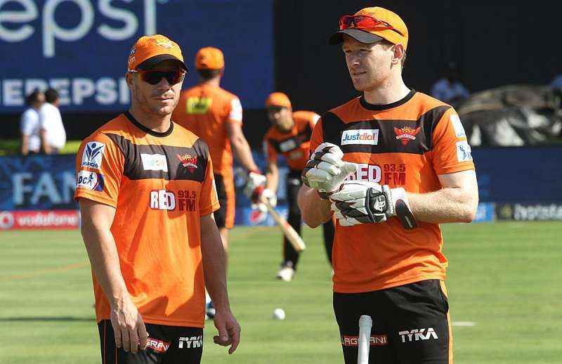 IPL 2016: Eoin Morgan feels franchise cricket cannot diminish Ashes rivalry
