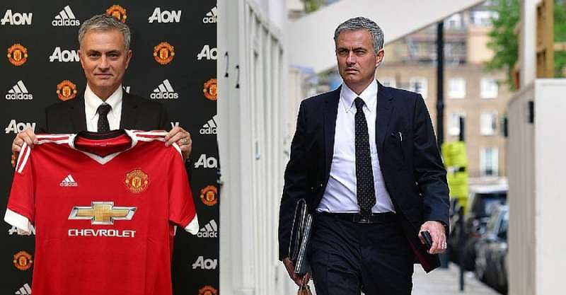 Jose Mourinho's first interview as Manchester United manager - Full Transcript
