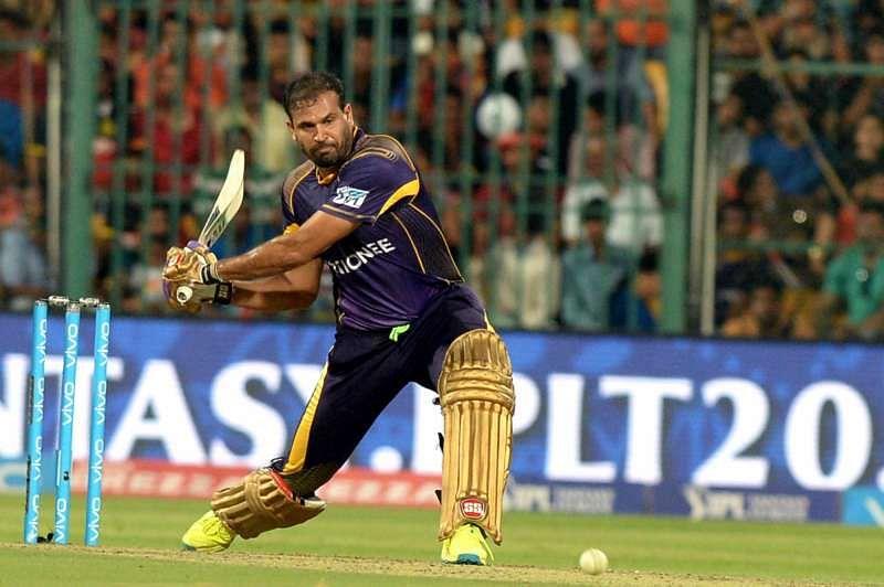 IPL 2016: Yusuf Pathan takes a dig at Sunil Gavaskar for his