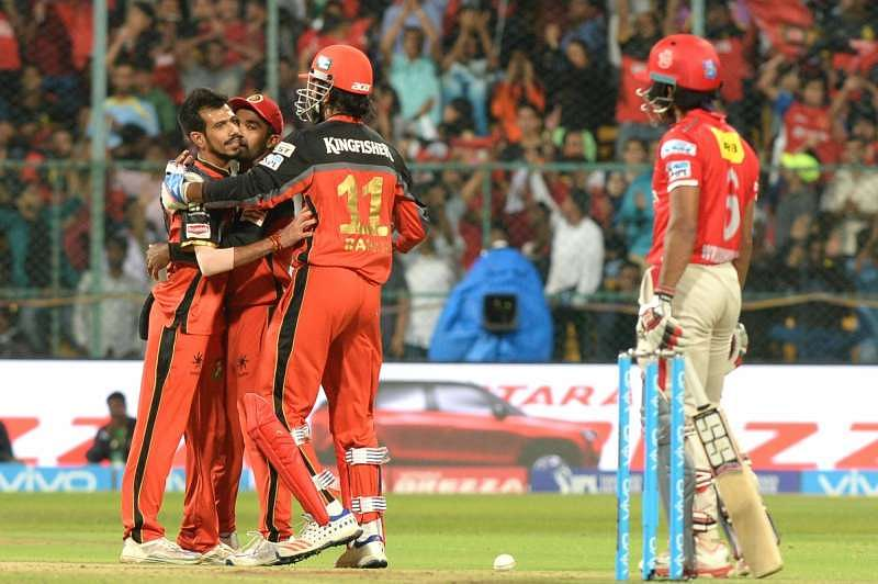 IPL 2016: Bowlers have played huge role in RCB's turnaround, says Yuzvendra Chahal