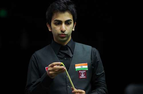 Asian Team Snooker Championship 2016: India maul Pakistan 3-0 to advance to the final