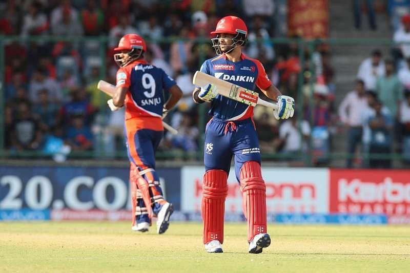 Delhi Daredevils beats KKR by 27 runs