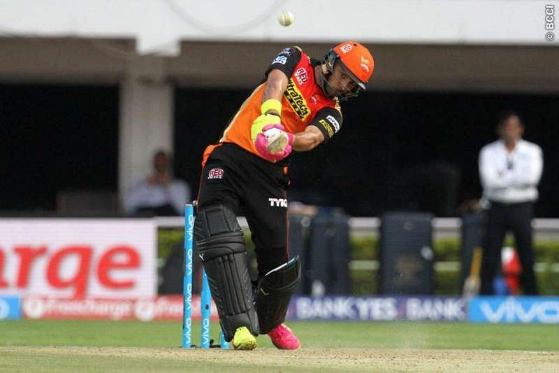 Can Sunrisers Hyderabad do justice to Yuvraj Singh in IPL 9?