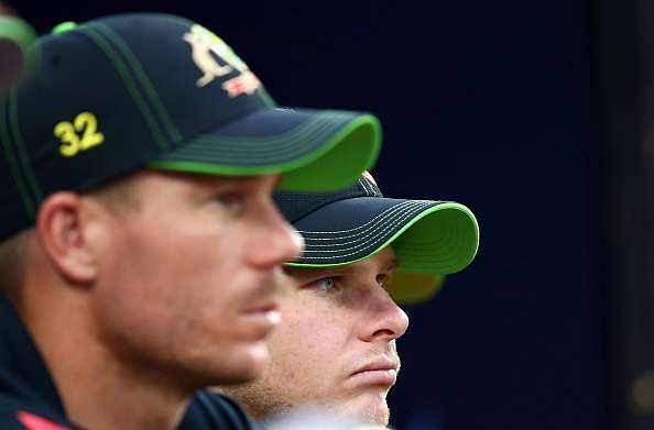 Retrospective Steve Smith admits David Warner should have opened during the World T20