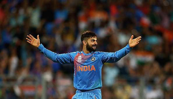 5 cricketers who are in awe of Virat Kohli