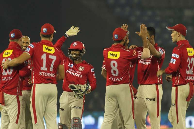 IPL 2016, KXIP vs RCB Playing 11: Today's Probable XI for Kings XI Punjab and Royal Challengers Bangalore