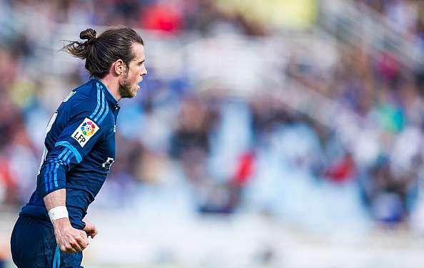 Real Sociedad vs Real Madrid: Player Ratings