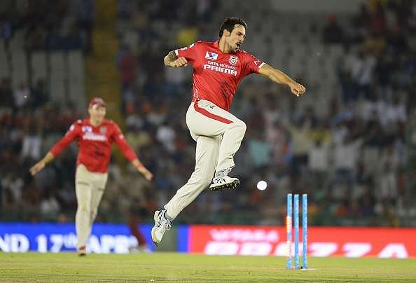 IPL 2016: Mitchell Johnson feels gruelling net-sessions have helped him a lot lately