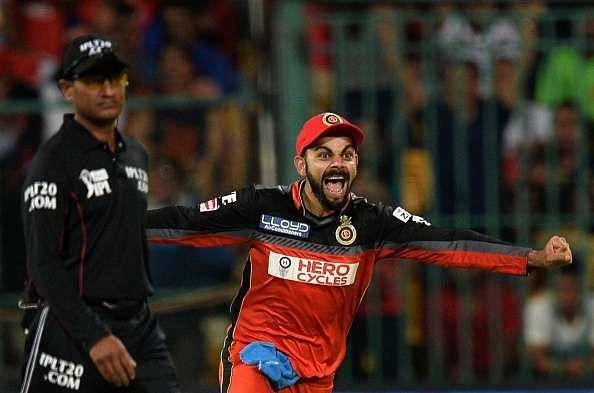 IPL 2016: Royal Challengers Bangalore season review