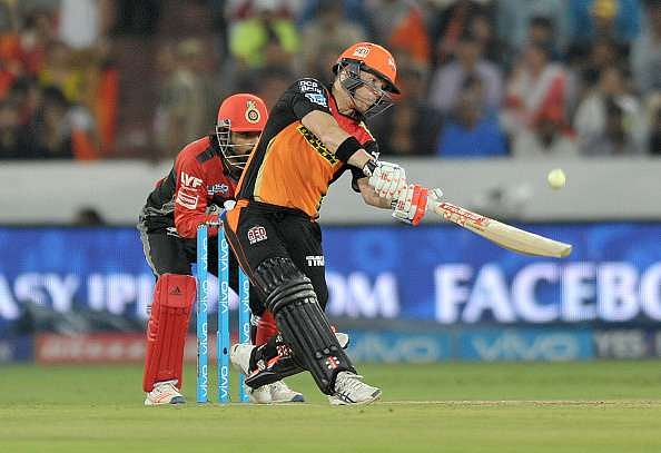 IPL Results 2016: Scores, Updated Points Table and Fixture Schedule after DD vs. KKR, SRH vs. RCB