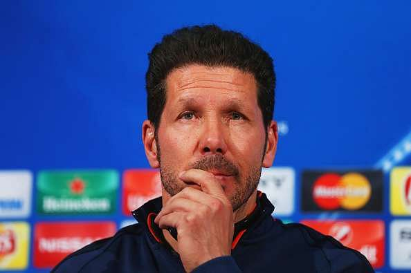 Tiki-taka puts me to sleep, says former Bayern coach Trapattoni while praising Simeone