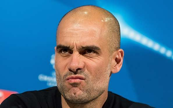 'I have too many titles' - Bayern boss Guardiola lashes out at critics