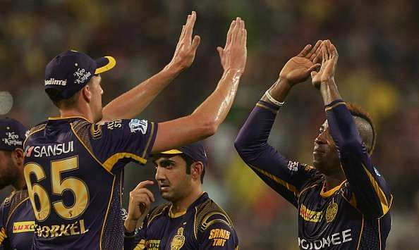 IPL 2016 Stats: Maxwell's knock in vain as KKR pull off close win over Kings XI Punjab