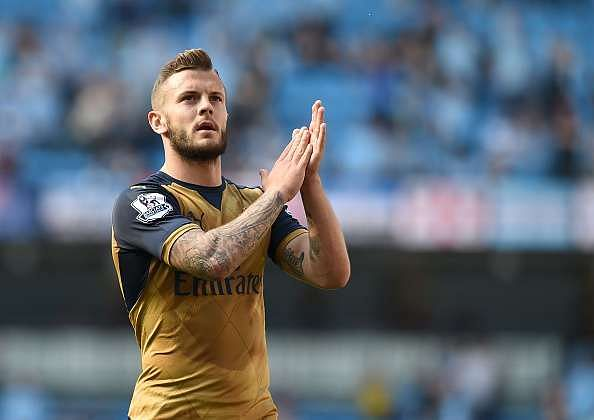 Jack Wilshere's Twitter Q&A goes horribly wrong as Arsenal star is abused and trolled