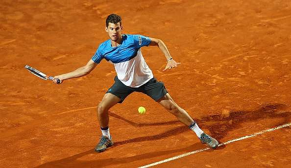 5 dark horses who could score big at the French Open 2016