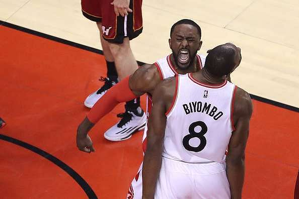 2016 NBA Playoffs: Raptors dominate Game 7 against Heat, set to face Cavaliers in East Finals