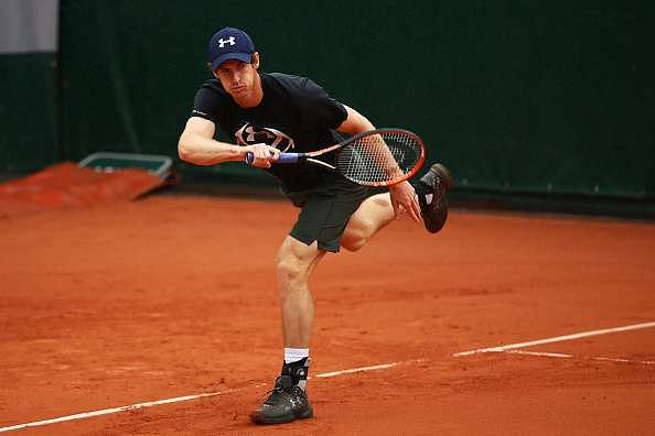 French Open 2016 Day 2: Order of play, Live Scores and Result